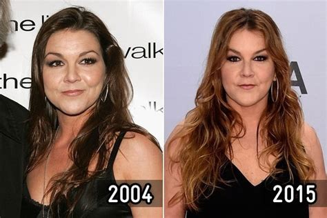 country stars where are they now gretchen wilson then and now country stars zimbio