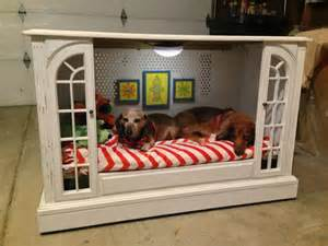 Comfy Dog Beds Guest Post Best Furniture Upcycle Projects For 2013 A