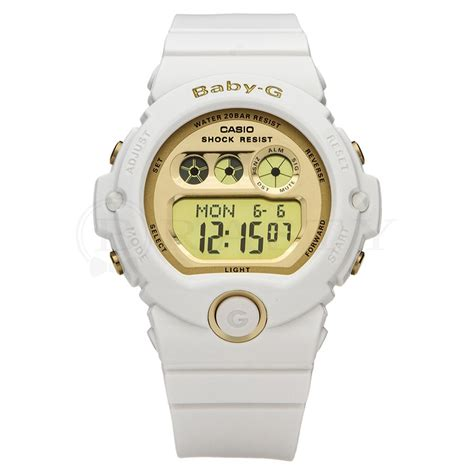 Casio Bg 6901 damenuhr casio bg 6901 7 brasty de