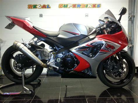 07 Suzuki Gsxr 1000 2007 07 Suzuki Gsxr 1000 Isle Of Tt Edition Only 150
