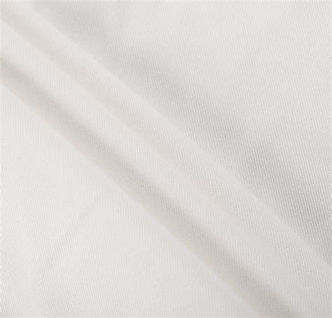 white cotton upholstery fabric 100 cotton twill white fabric