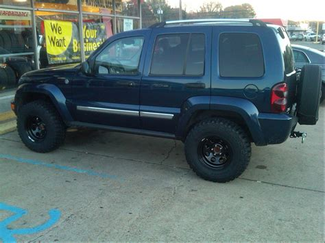 Jeep Liberty Tires Lost Jeeps View Topic 15 Quot Steelies With 31 S