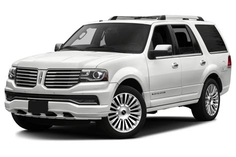 lincoln jeep 2016 2017 lincoln navigator information