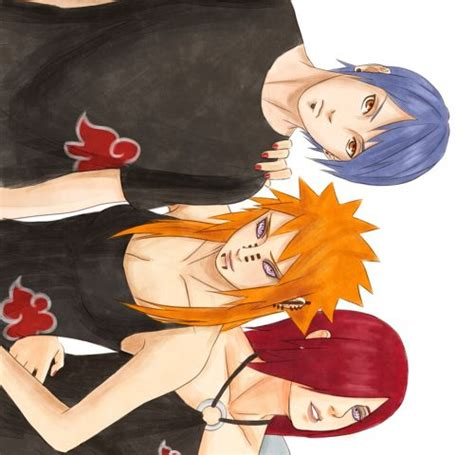 Narutos sexy jutsu without clouds