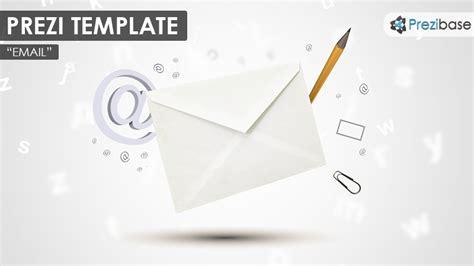 email prezi template prezibase