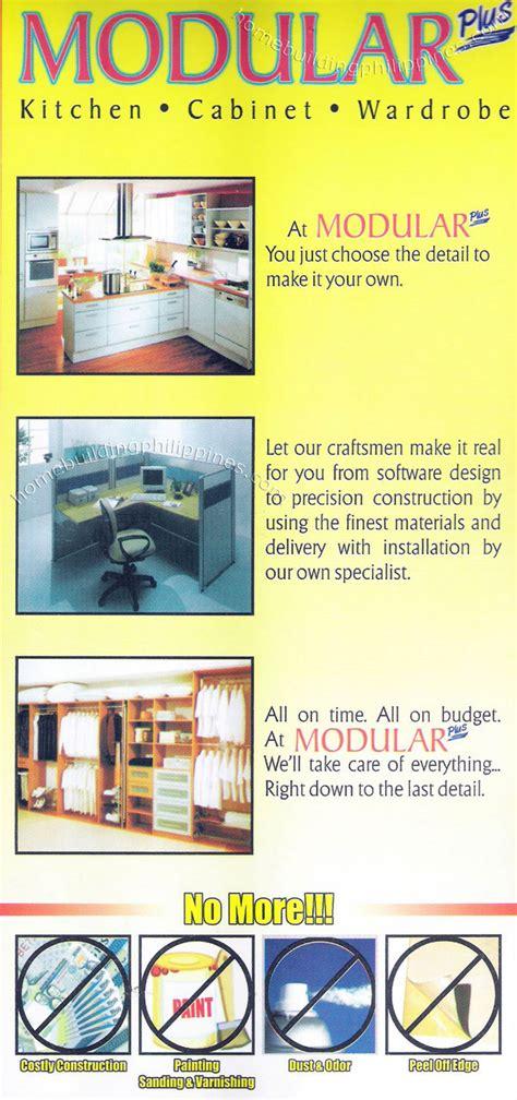 Modular Plus   Kitchen, Cabinet, Wardrobe by Latimco
