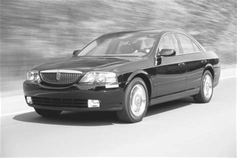 how petrol cars work 2011 lincoln town car interior lighting lincoln ls luxury sport howstuffworks