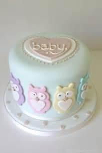 tortas de baby shower para ni 241 a modernas imagui