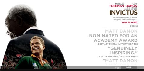 film invictus quotes what if oscars were given to movie websites smashing
