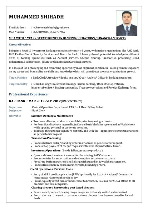 Times Jobs Resume Upload by Sample Resume To Apply For Bank Jobs Resume Ideas