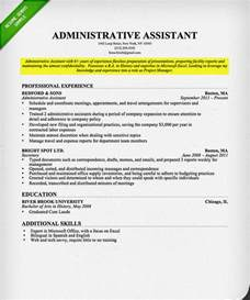 Objective Goals For Resume by How To Write A Career Objective On A Resume Resume Genius