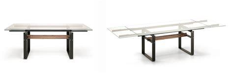 sistemi per tavoli allungabili tavoli allungabili cose di casa