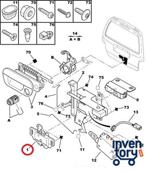 peugeot 206 wiring diagram peugeot electrical wiring