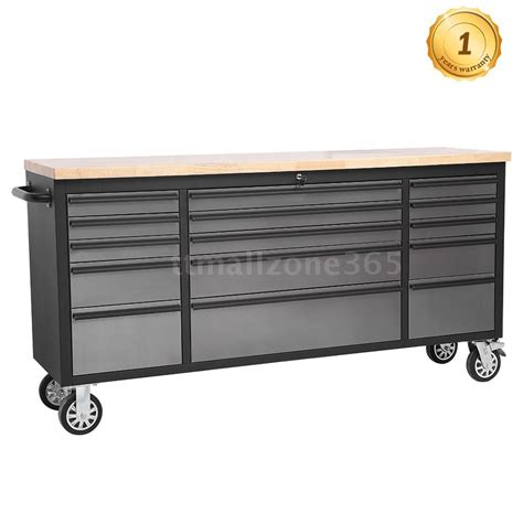 Rolling Tool Cabinet Sale by Craftsman 15 Drawers 72 Quot Rolling Tool Chest Cabinet Box