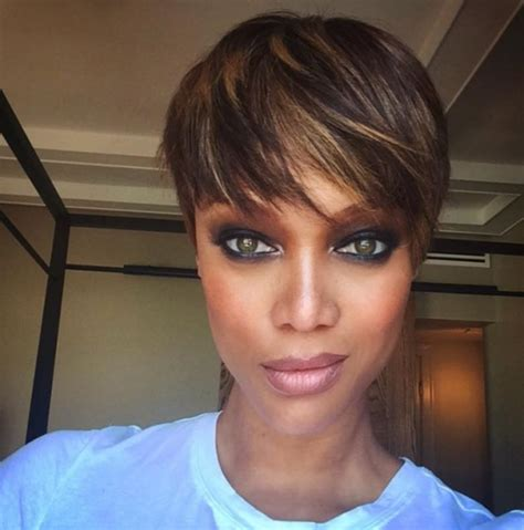 Revo Hair Styler Out Of Business by Banks Debuts New Pixie Cut Pics Eurweb
