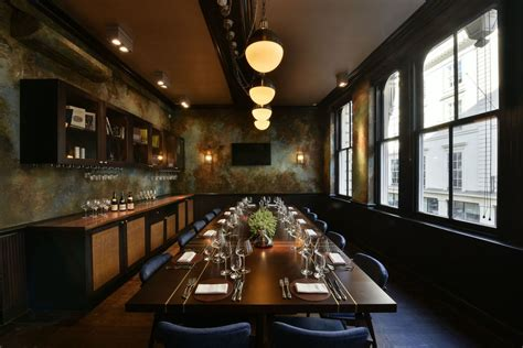 party time 18 outstanding new private dining spaces in book jeroboam room cabotte restaurant london headbox