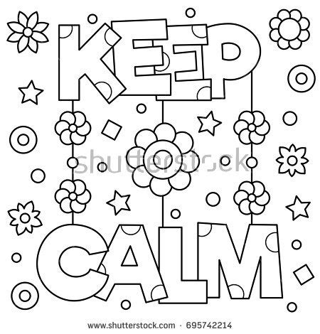 imagenes de keep calm para colorear blackberry jelly s portfolio on shutterstock
