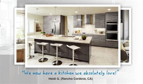 kitchen cabinets a brief shopping guide shop kitchen cabinetry at lowes com