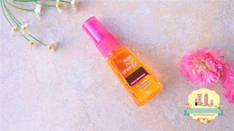 Makarizo Scentsations 30gr Cherry Blossoms Parfum Rambut review makarizo hair energy scentsations cherry blossoms