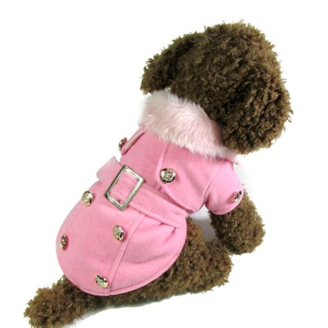 puppy clothes cheap ᑐfree shipping pet clothes clothing wholesale ᑐ costumes