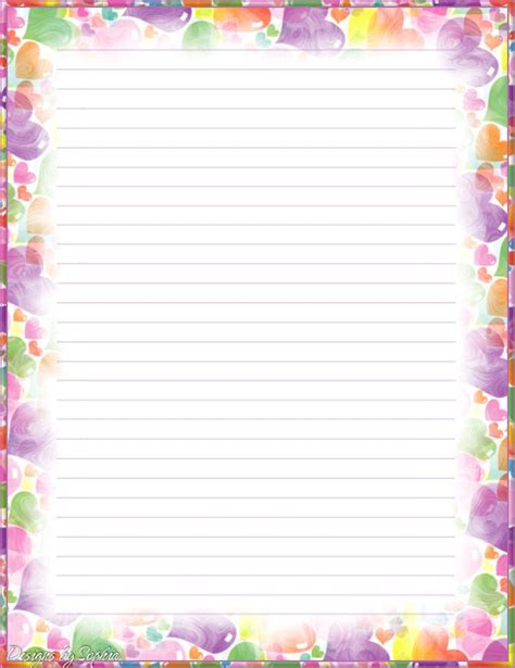 printable stationery envelopes my printable stationary creations 2 sophia designs