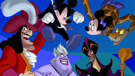 our house musical characters mickeys house of villains alchetron the free social