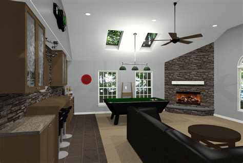 kitchen design games morris county kitchen remodeling and game room