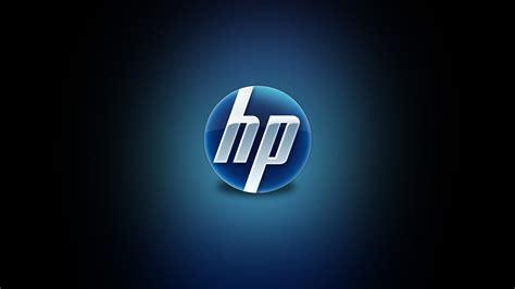 hp logo wallpapers pixelstalknet
