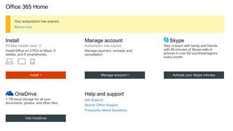 Office 365 Sign In With Your Organizational Account by Memperpanjang Lisensi Office 365 Home Premium Dengan