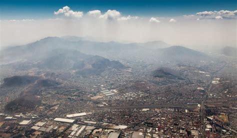imagenes expansión urbana crecimiento de la mancha urbana de la ciudad de m 233 xico