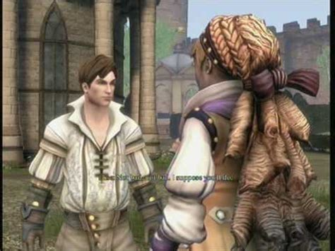 Fable Part One fable 3 the prince part 1 the hardest decision