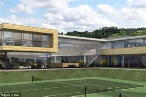 Design Blueprints Online sports centre backed by judy murray could affect