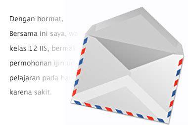 ayo menulis menulis surat boleh juga tuh