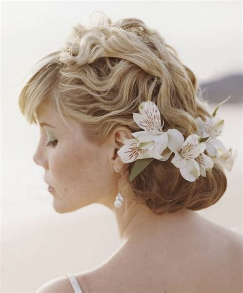 Wedding Hairstyles Relaxed by 7 Best Images About Relaxed Updo Wedding Hairstyle On