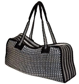 The Fenchurch Bottletop Bag by Bottletop