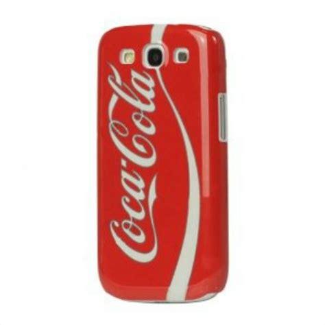Casing Samsung S7 Coca Cola Clasic Custom coca cola samsung galaxy s3 phone girly tech