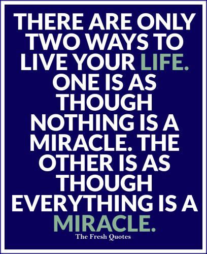Celana 31 34 Day Light motivational cancer quotes there are only two ways to live your one is as though nothing