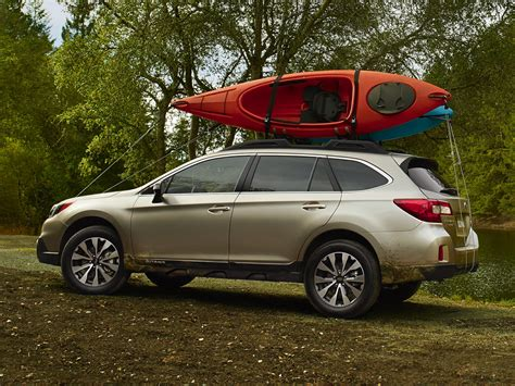 Subaru Outback Sedan New 2017 Subaru Outback Price Photos Reviews Safety