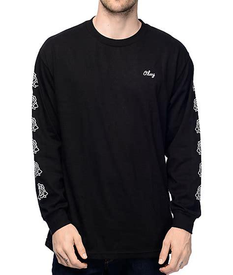Tshirt Longsleeve Black Sleeve Shirt Shirts Rock
