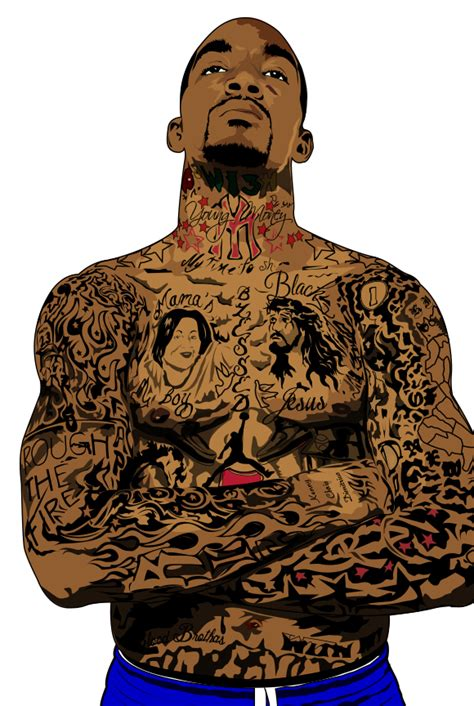 jr smith tattoo jr smith tattoos www pixshark images galleries