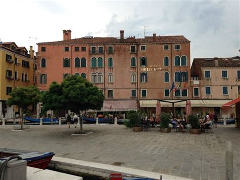 best western hotel olimpia hotel garden picture of hotel olimpia venice venice