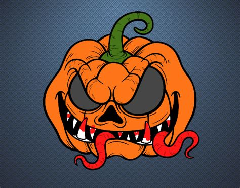 imagenes calabazas terrorificas halloween calabazas terrorificas para halloween dibujos