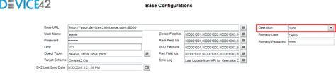 device42 bmc remedy plugin device42 software