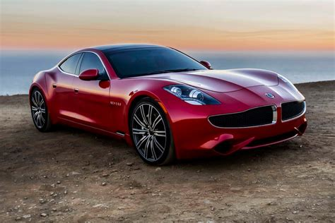 Karma Auto by 13 Things You Might Not About The 2018 Karma Revero