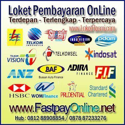 Bisnis Tiket Pesawat & Loket Pembayaran   Facebook