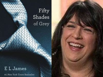 fifty shades of grey author meet e l james the author behind the steamy 50 shades of