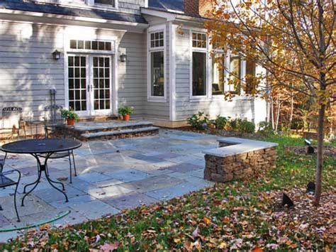 25 best ideas about bluestone patio on