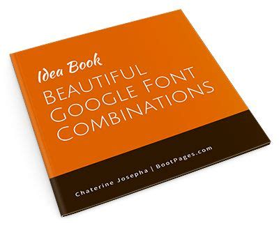 design font book font book bootpages playground design tools pinterest