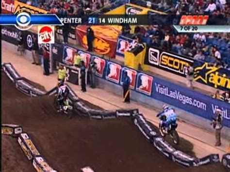 where can i watch ama motocross 2007 indianapolis supercross youtube