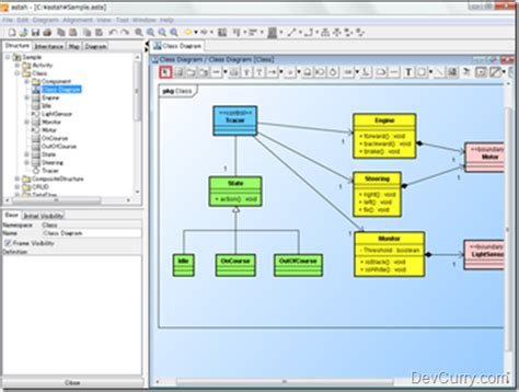 free uml diagram tool free open source uml tools student box office